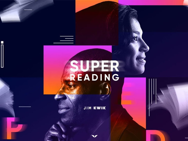 Jim Kwik – Super Reading