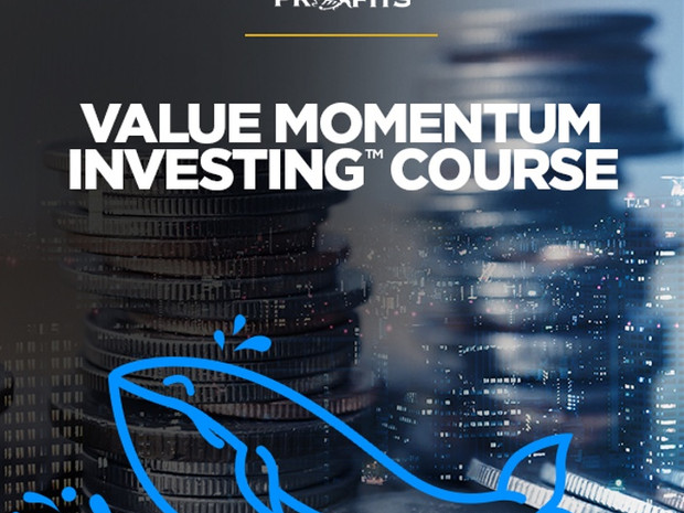 Piranha Profits – Value Momentum Investing Course
