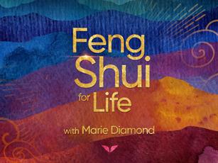 Marie Diamond – Feng Shui For Life