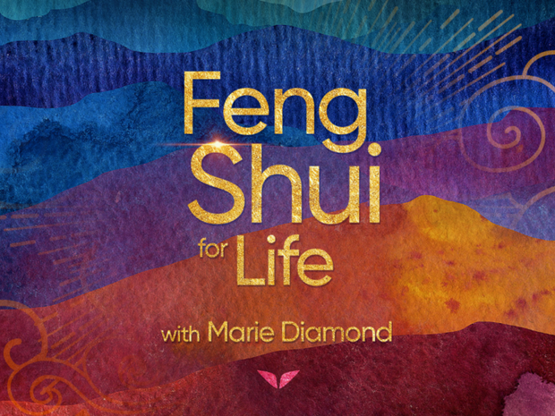 Marie Diamond – Feng Shui For Life