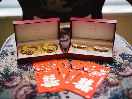 跟著這些小撇布,讓你妥善的分配結婚禮金,保證谈钱不再伤感情!