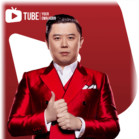 Dan Lok – Tube Your Own Horn