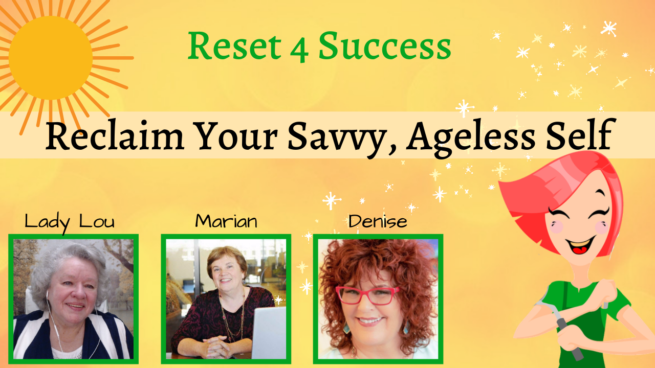 Reset 4 Success Show