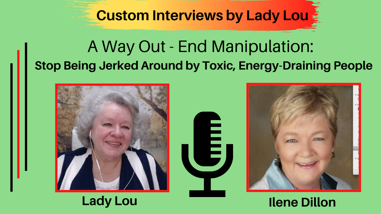 Custom Interviews by Lady Lou (1)