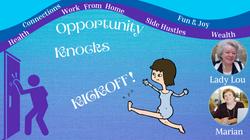 Opportunity Knocks Show