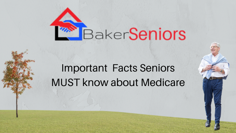Important Facts Seniors MUST know about