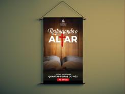 IASD - Restaurando o Altar