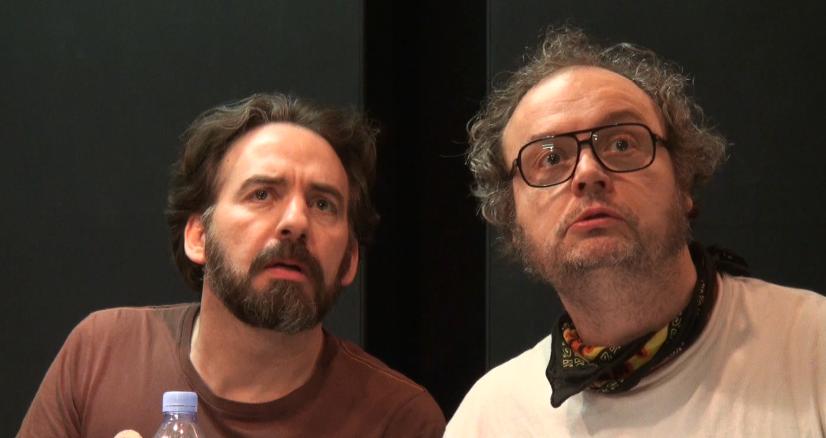 Laurent Resnais, Jeff Turmeau, Ciné-