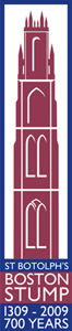 church logo branding design