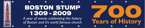 church event banner design