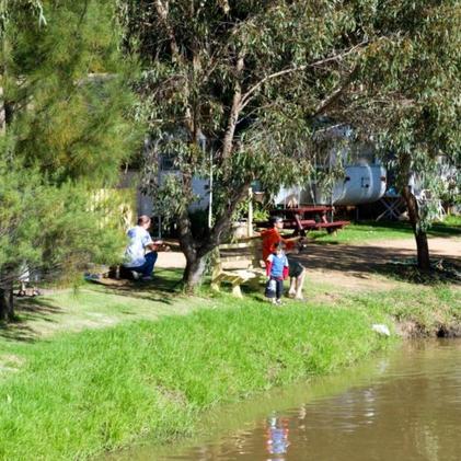 Numurkah Caravan Park