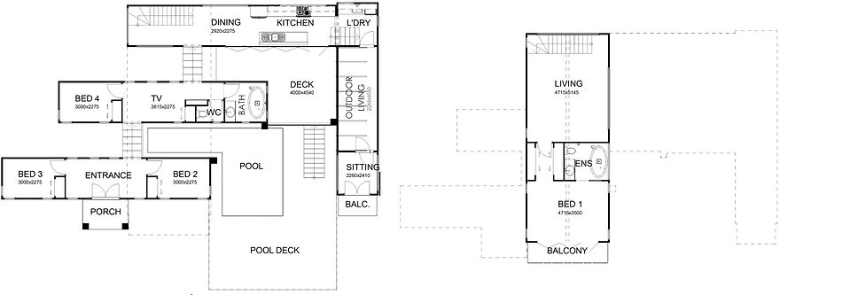 jmb modular builder shepparton adriatic design floor plan prefab construction innovative