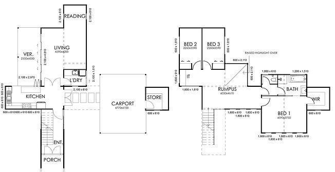jmb modular builder shepparton endeavour design floor plan prefab construction innovative