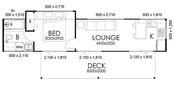 jmb modular builder floor plan cargo design prefab construction shepparton innovative