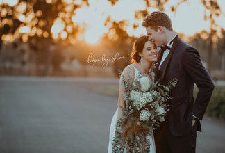 Love By Shae Photography