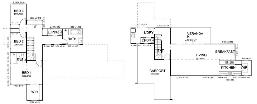 jmb modular builder shepparton manifest design floor plan prefab construction innovative