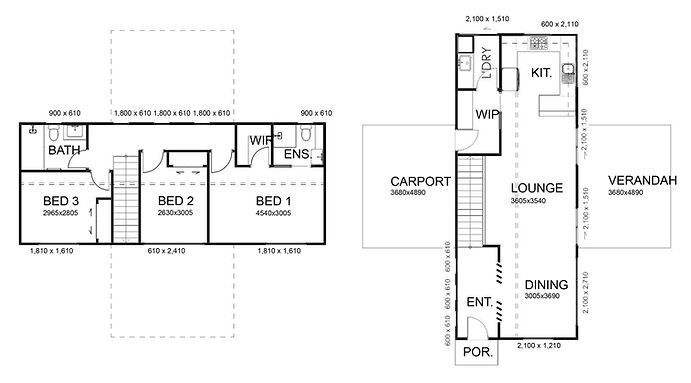 jmb modular builder shepparton voyage design floor plan prefab construction innovative