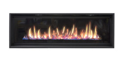 Real Flame Element 1200