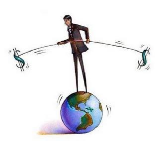Ad portas del nuevo mundo: Economías diferentes, negocios que cambian o mueren en el intento