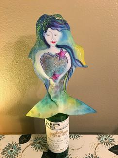 Mari Mermaid