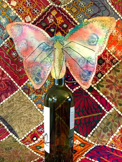 Heart Flutter Butterfly
