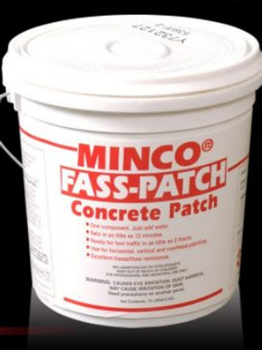 MINCO FASS-PATCH