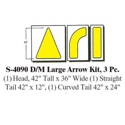 Arrow Large Kit