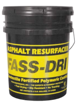 Fass-Dri Asphalt Resurfacer (Ready to Use)
