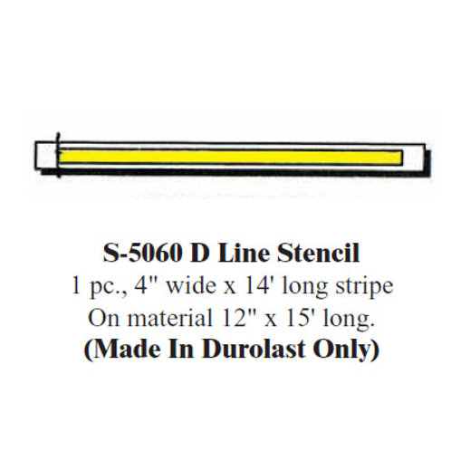 Line Stencil