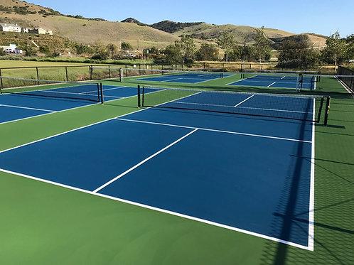 REC-TECH® Tennis Court Line Paint