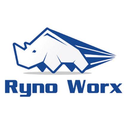 Ryno Worx Melter Applicators