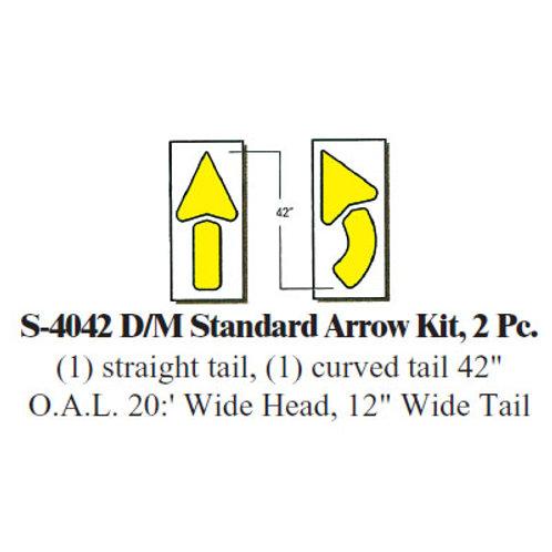 Arrow Standard Kit