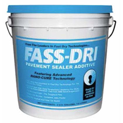 Fass-Dri Pavement Sealer Additave