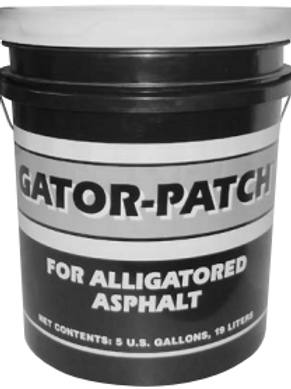 The Original Gator Patch