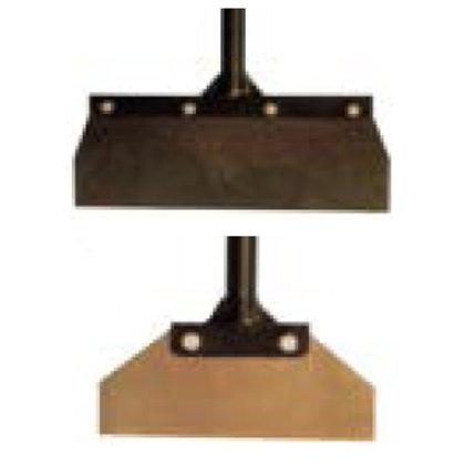 Asphalt/Pavement Scrapers