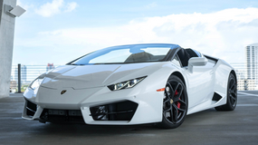 Lamborghini Hire, 3 Tips For Making the Most of It