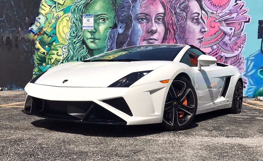 How Much Does it Cost To Rent a Lamborghini for a Day?