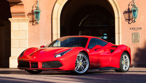 Choosing Your Exotic Car Rental, Where to Start?