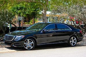 Mercedes Rental Miami