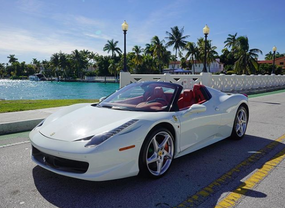 Veluxity To Offer Wider Range of Exotic Car Rental Services to NYC, NJ, CT Areas
