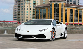 Finding a Cheap Exotic Car Rental, is it Possible?