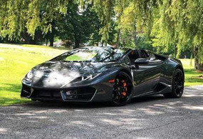 Veluxity adds 4 New Models to the Exotic Car Rental Lineup