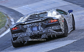 Why The Aventador SVJ Could be A Welcomed Addition to the Veluxity™ Lineup