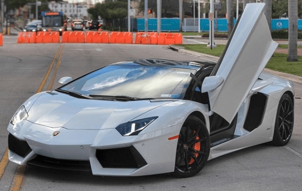 How Much Does It Cost To Rent A Lamborghini For A Day