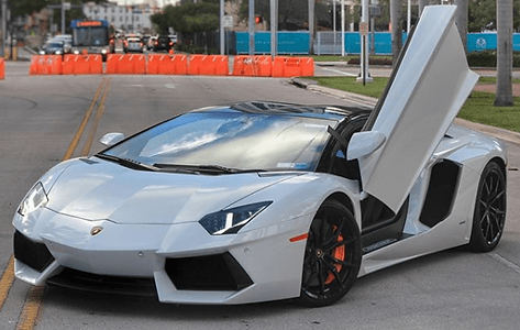 How Much Does it Cost To Rent a Lamborghini for a Day?   #1 Exotic ...