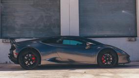 Lamborghini Huracan vs Ferrari 458: Which Exotic Car Rental is Better?