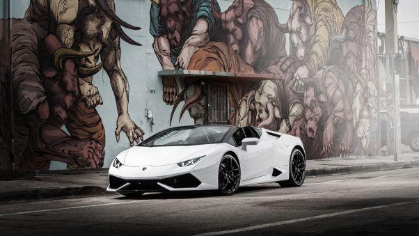 exotic car rental hourly