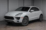 Porsche Macan Rental Miami