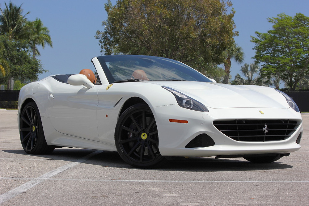 exotic car rental one hour