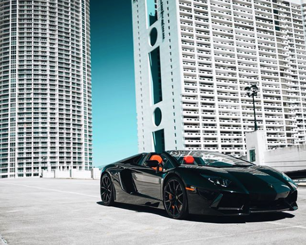 exotic car rentals veluxity